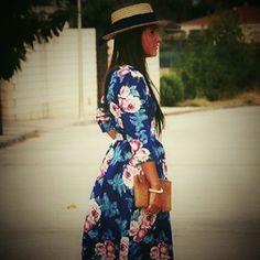 #ribetedeorogirls http://www.ribetedeoro.com #style #moda #modaespaña #girl #dateuncapricho  #fashion #look #instagood #beautiful #shopping #outfit #followme #shoppingonline #ponteguapa #dress #madrid