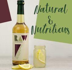 Nuestro vinagre de manzana ecológico no ha sido calentado ni pasteurizado. Está hecho a partir de jugo de manzana orgánico, sin filtrar y contiene la beneficiosa enzima 'madre' ☀️ Empieza tu día con nuestro súper tónico revitalizante:  -1 cucharada de vinagre de manzana. -1 cucharadita de miel.  -1/4 cucharadita de zumo de limón. -50 ml de agua caliente.  Mezcla todos los ingredientes y ¡a sentirte genial!  ➖➖➖➖ #vegetarian #singluten #saludable #nutrition #vidasana #organic