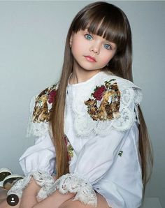 Niños Y Niñas Para Tus Novelas - 8: Anna knyazeva - Wattpad Pretty Kids, Beautiful Little Girls, Cute Little Baby, Beautiful Girl Image, Baby Kind, Cute Baby Girl, Beautiful Children, Beautiful Babies, Cute Girls