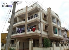 2 floor 1 BHK Flat for sale in ring road | Gharon