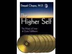 Higher Self by Deepak Chopra Audiobook: Deepak discusses time....and your higher self.