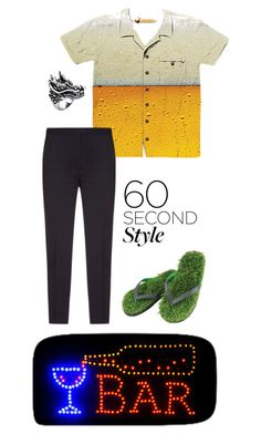 """""""60 Second Style"""" by tynke-catalog ❤ liked on Polyvore featuring Alexander McQueen and hamptonsfashion"""