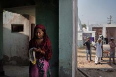 The Indian Constitution guarantees equality under the law. But for women facing a patriarchal social order, strict caste rules and centuries of traditions, that guarantee means little.