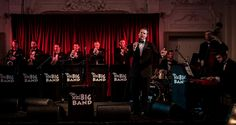 Swing band | Wedding band | Function band | Yorkshire Band Hire