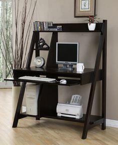 compass computer desk - Small Computer Desks