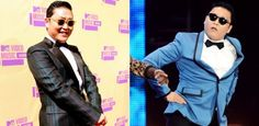 Psy chosen as 'best dressed' by Billboard for '2012 MTV VMA' outfit