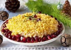 Этот салат подкупит вас своей невероятной нежностью