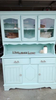 Hey, I found this really awesome Etsy listing at http://www.etsy.com/listing/156315379/shabby-chic-hutch-sold