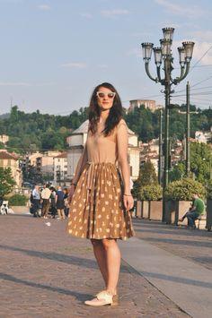 L'armadio del delitto - blog vintage e moda retro: Cose belle a Torino