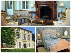 Chateau Petit, Sleeps 8, Aquitaine,- Oliver's Travels. If you're looking for a french chateau rental that offers top notch boutique-style accommodation with second-to-none service, you're in the right place.
