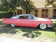 1959 BUICK LE SABRE CONVERTIBLE....repin brought to you by #HousofInsurance in #EugeneOregon