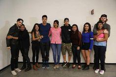 Meet&Greet - Monterrey, México #CoberturaTWBR