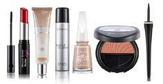 Flor Mar make-up