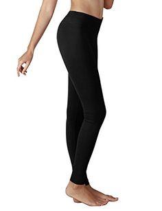 db44aaea3e Women's Athletic Pants - Yoga Reflex Womens Active Yoga Running Pants  Workout Leggings Hidden Pocket *