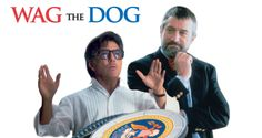 Wag the Dog in HR