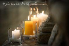 Candles by SposiamoVi Puglia