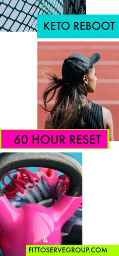 The Keto Rebootis based around a KETO cleanse a better form of fasting, which includes proper food choices, movement, and high level supplementation. The 60 hour reboot program provides consumers with the necessary supplements and a private Facebook group for support. #keto #ketoreboot #ketochallenge #ketosis #fasting #ketoreset