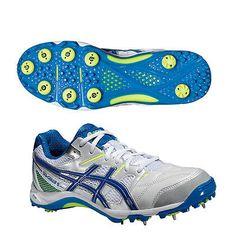 2016 Asics Gel-Gully 5 Cricket Shoes Sizes ( UK 6 - 12 ) P530Y-0139  fd6cc281e
