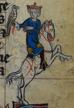 Stowe MS 17 1st quarter of the 14th century, Book of Hours, Use of Maastricht ('The Maastricht Hours') Folio 101r