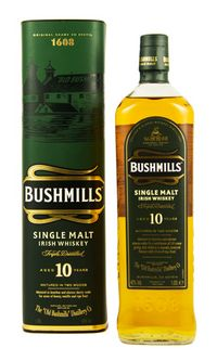 One of my favorite rather cheap whiskeys. Rather sweet(vanilla) sophisticated whiskey.