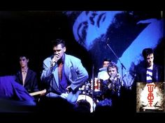 ▶ The Smiths : The Tube 1986 (Complete Film) - YouTube