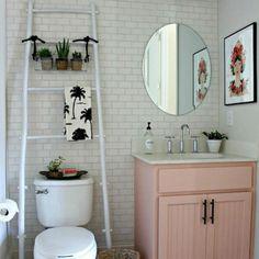 Bathroom Decor Box although Bathroom Sink Skirt down Bathroom Storage Mirror Cabinets as Bathroom Storage Hanging White Bathroom Storage, Modern White Bathroom, Storage Mirror, Vestibule, Small Apartment Storage, Farmhouse Side Table, Pink Home Decor, Cute Dorm Rooms, Baby Halloween