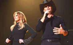 Tim McGraw and Faith Hill to Embark on New Joint Tour Their secret concert at Nashville's Ryman Hall Tuesday night wasn't the just most surprised Tim McGraw and Faith Hill held in store for followers. The Grammy-winning beautiful couple used the opportu #timmcgrawandfaithhill
