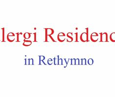 Explore Rethymno - Discover Calergi Residence