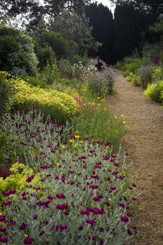 The gardens at Felbrigg Hall, Gardens and Estate, Norfolk. nationaltrustimages.org.uk