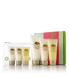 Ginger to Go & Stay ($78.50 Value)