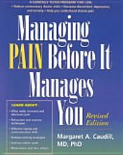 If you deal with Chronic Pain...You Must Read This Book :)