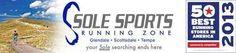 Sole Sports - great athletic wear!
