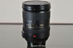 NIKON AF-S DX VR 18-200mm f/3.5-5.6G IF ED Excellent #Nikon
