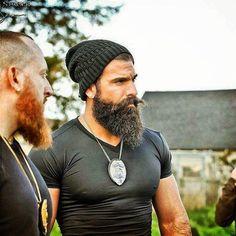 #beards #beardlife #beardlove #beardstyle Valhalla - Live the Legend