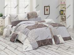 Povlečení Brenton Duvet, Bedding, Comforters, Blanket, Down Comforter, Creature Comforts, Quilts, Bed Linens, Blankets