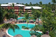 Iberostar Punta Cana (Bavaro) Set in Punta Cana, 29 km from freshwater lagoons, Iberostar Punta Cana features air-conditioned rooms and free private parking.  Rooms come with a flat-screen TV. Some units include views of the sea or garden. Every room comes with a private... #bestworldhotels #hotel #hotels #travel #do #puntacana