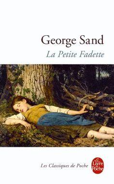 """""""La petite Fadette"""" de George Sand."""