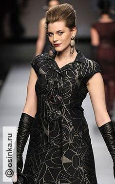 коллекция Elena Miro сезона осень-зима 2010/2011
