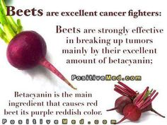 Beets    excellent nutrition   ;-)