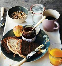 breakfast by diana