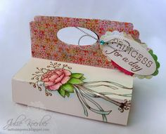 Scor pal gift voucher box tutorial