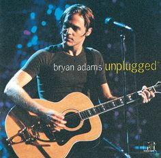 Heaven - MTV Unplugged Version, a song by Bryan Adams on Spotify