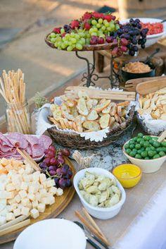 Katie Rebecca Events: Holman Ranch Wedding | Carmel Valley Wedding Planner| Sariah + Joel Rehearsal Dinner