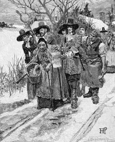 the description of the salem witch trials of 1692 on the crucible Merit and cultural significance the crucible is a dramatisation of the salem witch trials that took place in colonial massachusetts in 1692–93.