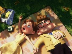 Certain Disney and Pixar scenes have the power to bring grown adults to tears.