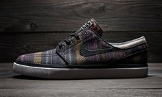 """Nike Skateboarding introduces the first offering in a three piece """"Hacky Sack"""" pack."""