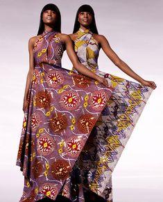 Trendy ideas on modern african fashion 305 African Fashion Designers, African Inspired Fashion, African Print Fashion, Africa Fashion, Fashion Prints, Fashion Styles, Fashion Women, Fashion Ideas, Women's Fashion