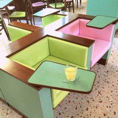 Milan: Bar Luce Fondazione Prada | Chicinitie