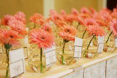 Great Ideas of Wedding Place Cards | WeddingElation