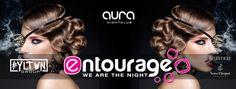 Events - Aura Nightclub